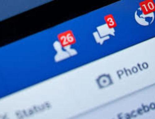 Facebook nasconde il numero dei mi piace alla pagina