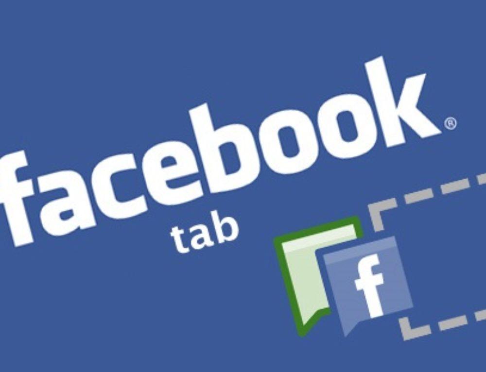 Creare una tab Facebook con una pagina statica