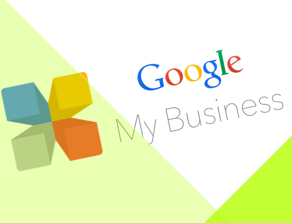 Google my Business. La tua vetrina sul web.