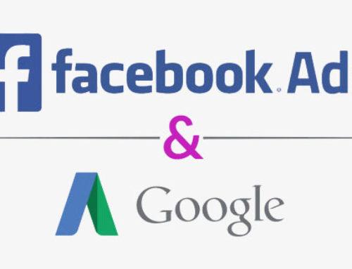 Utilizzare Google per ottimizzare la targetizzazione delle Facebook Ads.
