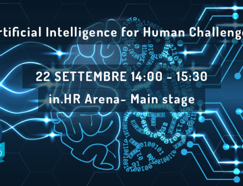 A Heroes, HPA e il futuro dell'intelligenza artificiale