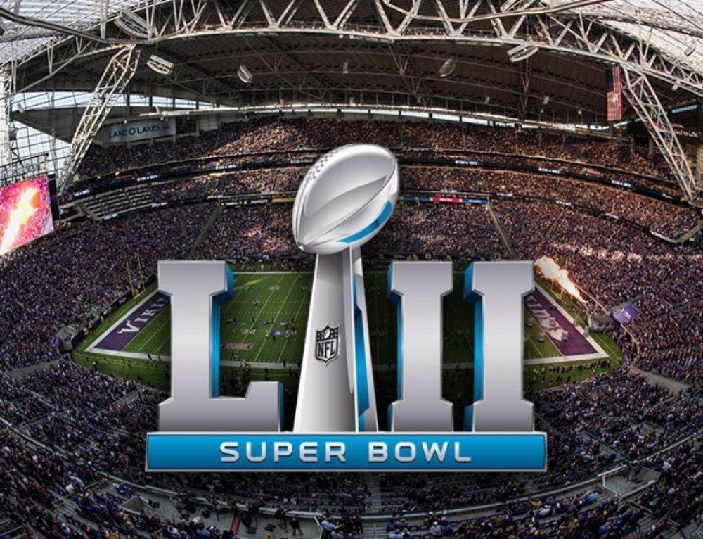No teaser sugli spot del Super Bowl di quest'anno