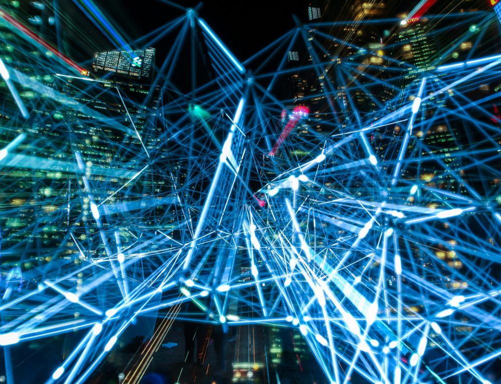 Big data e intelligenza artificiale sono il futuro delle reti energetiche