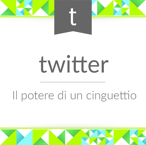 Glossario Twitter