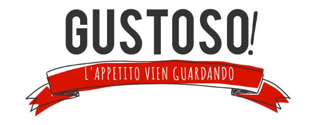 GUSTOSO! by Mediamorfosi