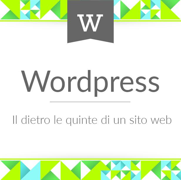 Wordpress glossario