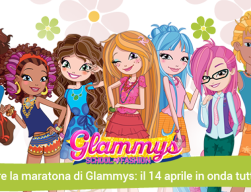 Glammys