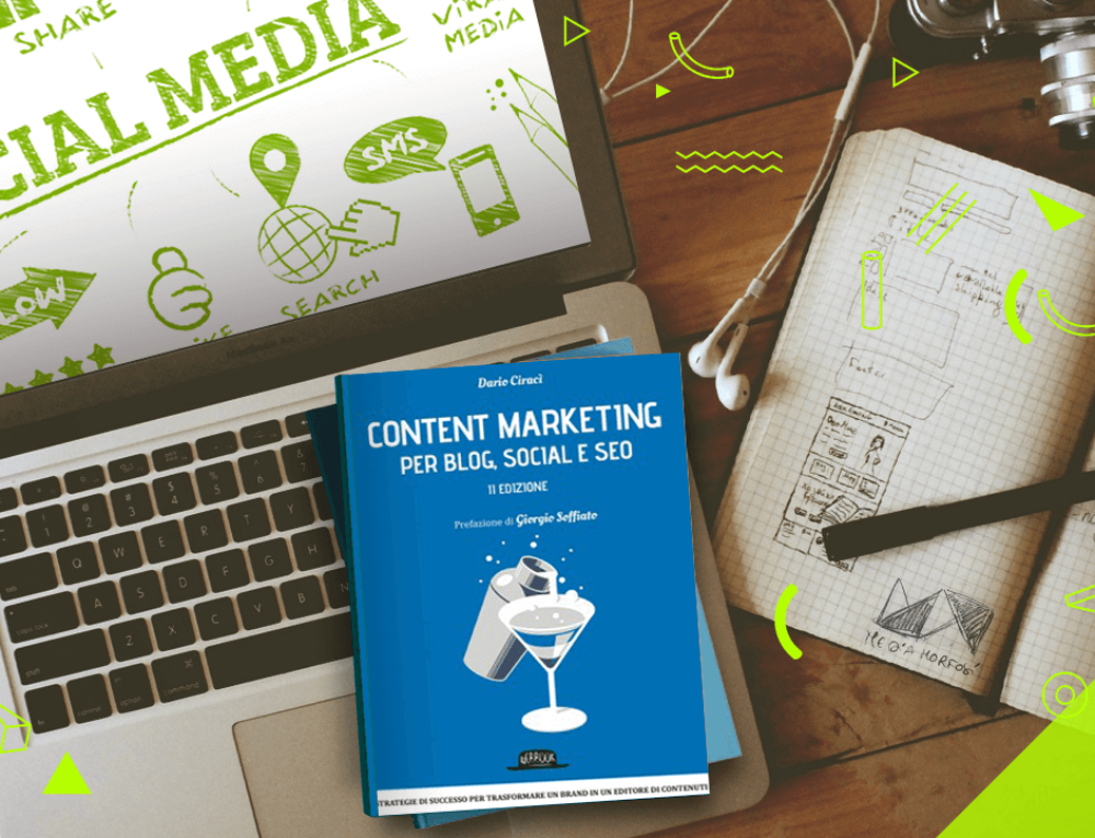 Acquisire i clienti tramite i contenuti: il Content Marketing