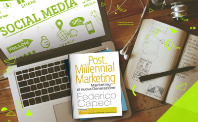 post millennial marketing federico capeci