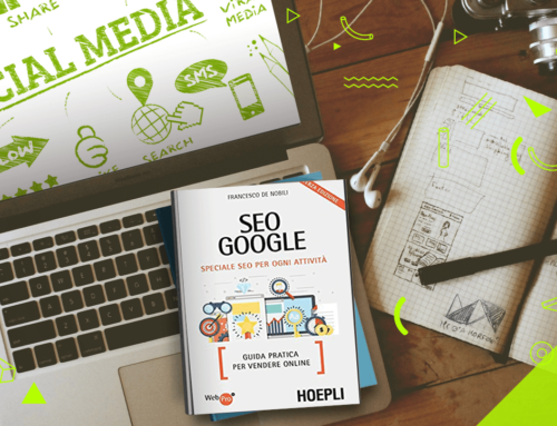L'importanza della SEO nel digital marketing