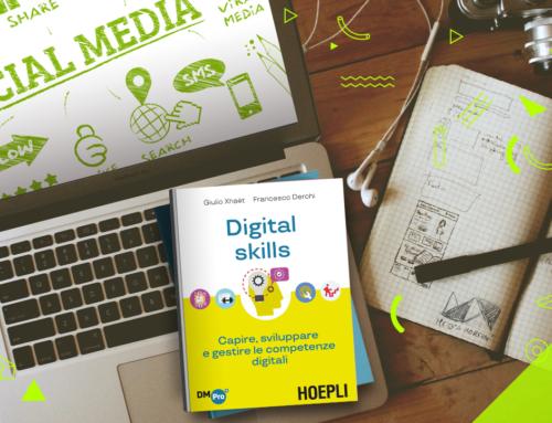 Digital Skills: le competenze per il futuro.