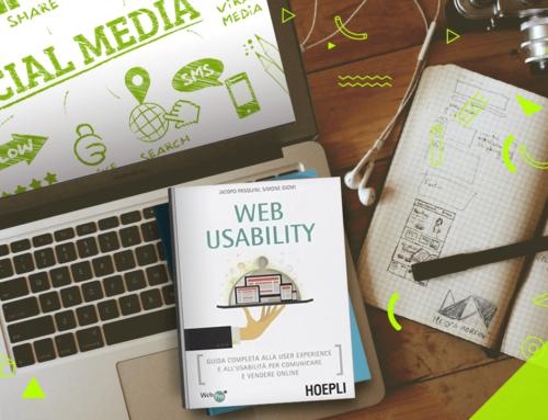 User experience e usabilità: comunicare meglio per vendere di più.