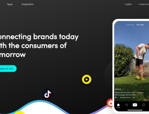 Brand Advertising su Tik Tok: come funziona