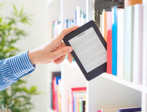 Editoria digitale: opportunità di un mercato in crescita.